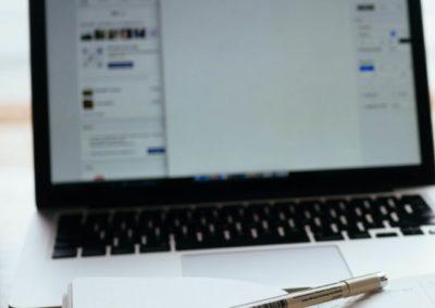Rédaction web & copywriting