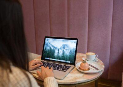 Création de site web, site vitrine et blog